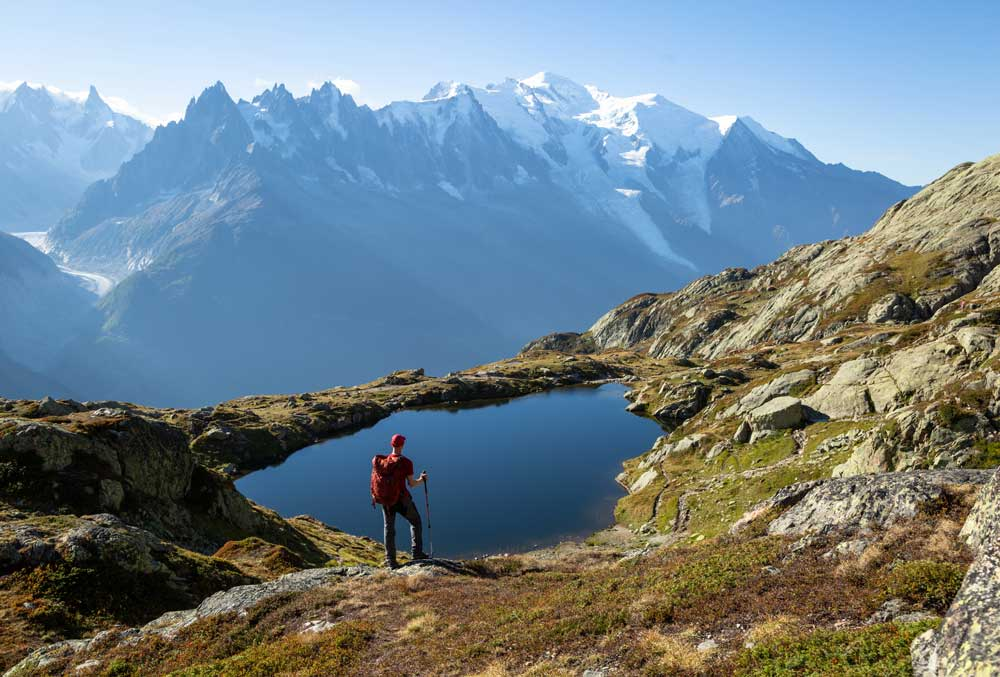 Estate in Valle d'Aosta