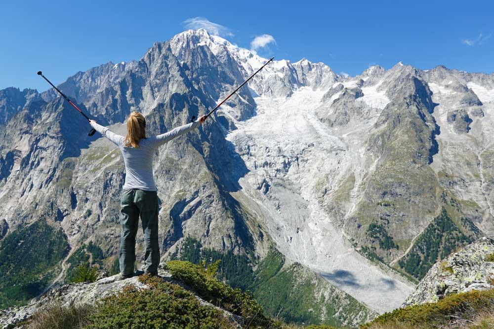 Giugno in Valle d'Aosta